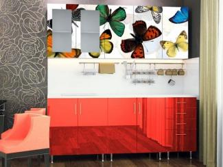 Кухонный гарнитур КФ-3 - Мебельная фабрика «Северин»