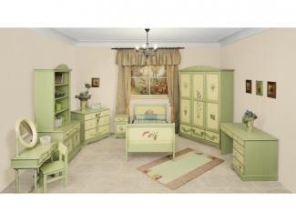 Детская Ботаника - Мебельная фабрика «Артим»