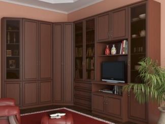 Гостиная стенка Volga  - Мебельная фабрика «Ваш День»