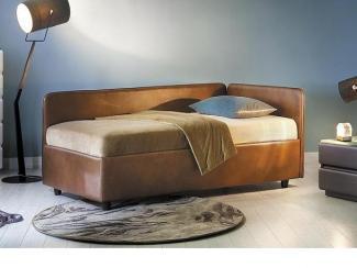 Кровать Лукас - Мебельная фабрика «Dream land»