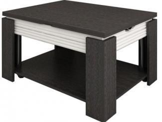 Стол журнальный Агат 26 - Мебельная фабрика «Витра»