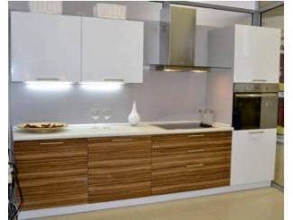 Кухня прямая Мария 34