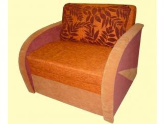 Диван прямой «Полермо одноместный» - Мебельная фабрика «Дария»