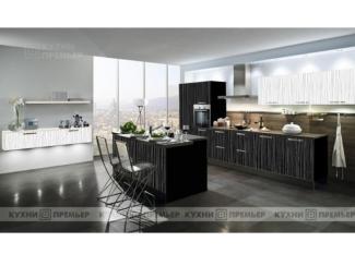 Кухня Оливия Моно - Мебельная фабрика «Кухни Премьер»