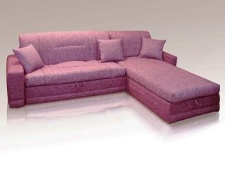 Угловой диван аккордеон Бостон - Мебельная фабрика «Виктория»