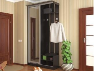 Прихожая прямая малогабаритная - Изготовление мебели на заказ «Мега»