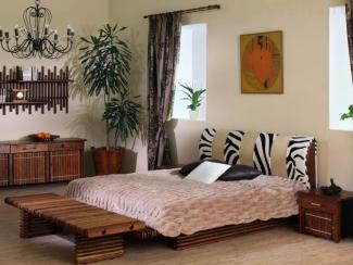 Элитная авторская кровать YASAVA - Импортёр мебели «Arredo Carisma (Австралия)»