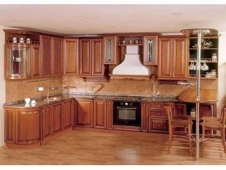 Кухня угловая Брависсиом - Мебельная фабрика «Основа-Мебель»