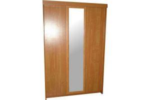 Шкаф купе 2.0 - Мебельная фабрика «Колпинская мебель»
