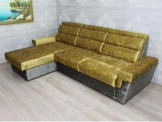 Угловой диван Эквадор - Мебельная фабрика «Одиндиван», г. Ульяновск