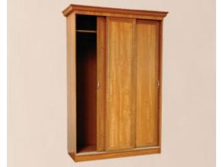 Шкаф-купе - Мебельная фабрика «Мартис Ком»