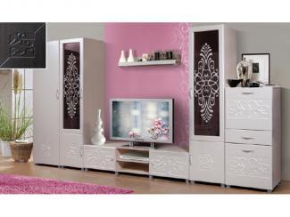 Стенка «Триумф» - Мебельная фабрика «Калинковичский мебельный комбинат»