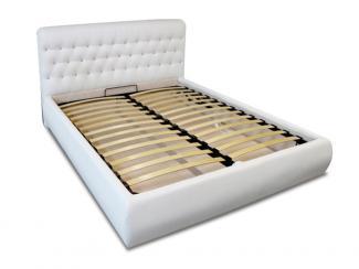 Кровать Соната 6 - Мебельная фабрика «Виктория»