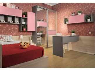 Детская 020 - Мебельная фабрика «Mr.Doors»