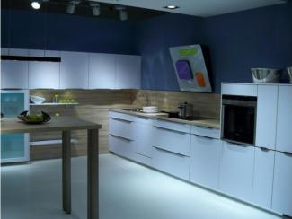 Кухонный гарнитур угловой Модена