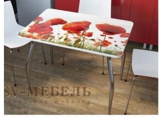 Обеденный стол Маки  - Мебельная фабрика «Северная Двина»