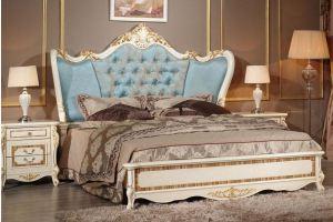 Спальный гарнитур Praga - Импортёр мебели «AP home»