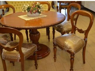 Стул Голландский - Импортёр мебели «Arbolis (Испания)»