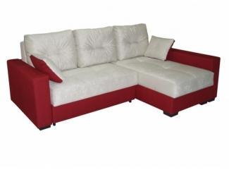 Угловой диван-кровать Палермо 9 П  - Мебельная фабрика «Анюта», г. Владивосток