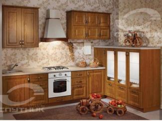 Кухня Вереск - Мебельная фабрика «Спутник стиль»