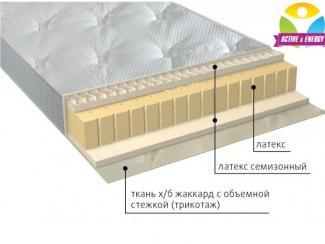 Матрас Люкс 7 зон