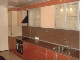 Прямая кухня Модерн - Мебельная фабрика «НКМ»