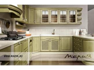 Кухонный гарнитур «Acatcia» (Классика)  - Мебельная фабрика «Мария»