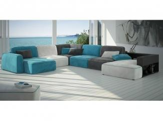 Модульный диван MOON 008 - Мебельная фабрика «MOON»