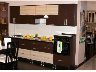 Кухня прямая Эльмира