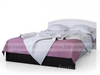 вуспальная кровать со спальным местом 1,4 х 2 метра - Мебельная фабрика «Фран»