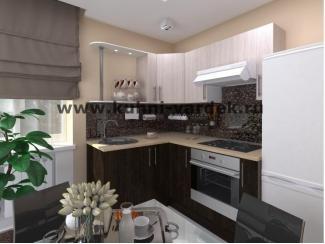 Кухонный гарнитур Джо Блек  - Мебельная фабрика «Кухни Вардек»