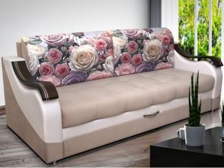 Диван прямой Алекс 1 Премиум - Мебельная фабрика «Алекс»