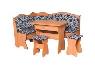 Кухонный уголок Елена 3 - Мебельная фабрика «Мебельная столица», г. Липецк