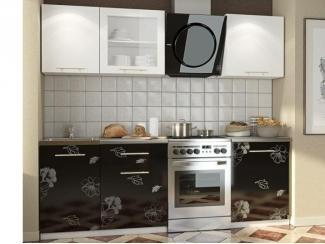 Кухня Санремо с глянцевыми фасадами - Мебельная фабрика «Мебель Цивилизации»