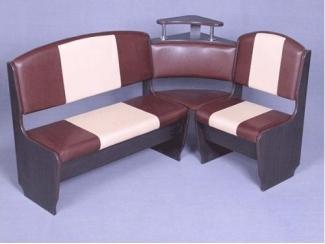 Кухонный уголок Мария 7 - Мебельная фабрика «Фактура мебель»
