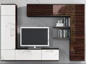 Гостиная стенка Freestyle-2 - Мебельная фабрика «Фарес»