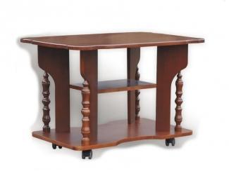 Журнальный стол 4 - Мебельная фабрика «Лик»