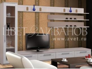 Гостиная стенка Модена - Мебельная фабрика «Цвет диванов»