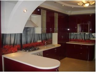 Кухонный гарнитур КИ-7 - Мебельная фабрика «АКАМ»