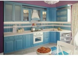 Классический кухонный гарнитур Милана - Мебельная фабрика «Faberge»