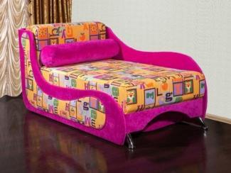 Диван детский Реал - Мебельная фабрика «Валенсия»