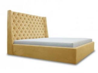 Кровать Джоли - Мебельная фабрика «Аллант»