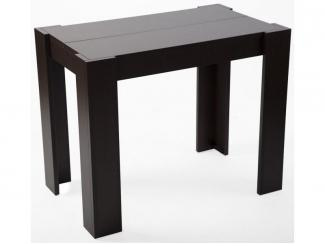 Стол-консоль трансформер - Мебельная фабрика «Новое измерение»