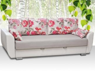 Диван прямой Виктория-5 - Мебельная фабрика «Славянская мебель»