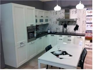 Кухня Скалли  - Мебельная фабрика «Шеллен», г. Кострома
