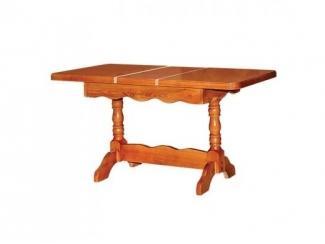 Стол деревянный Венеция 1.1 - Мебельная фабрика «Венеция»