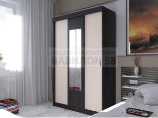 Шкаф Бася - Мебельная фабрика «Вавилон58»