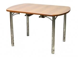 Стол раскладной на подстолье Арка - Мебельная фабрика «Табурет»