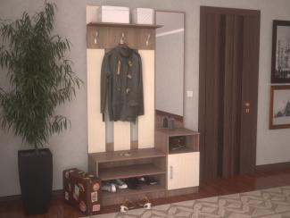 Прихожая Кристина - Мебельная фабрика «Элна»