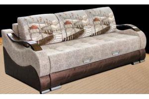 диван прямой Фаворит 7 - Мебельная фабрика «Фаворит»